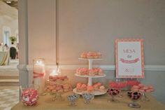 Blog de Organización de Bodas - Wedding Planner Madrid - Mesa de Dulces