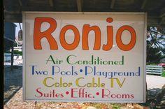 Ronjo, Montauk NY