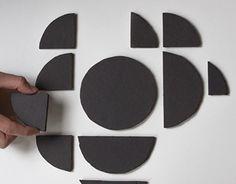 Création et harmonisation des identités visuelles et de l'habillage de l'ensemble des chaines radio, télévision et Internet des Services français de Radio-Canada