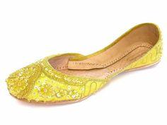 Beachcombers! Ethnic Embellished Silk Beaded & Sequin Indian Khussa Belly Dance Shoes Ballet Flats Beachcombers! http://www.amazon.com/dp/B00BXP8UJE/ref=cm_sw_r_pi_dp_1uRmub028FWFA