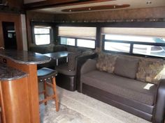 Used 2013 Forest River Xlr Thunderbolt Fifth Wheel Toy Haulers For Sale In Lowell, AR - LOW493692 - Camping World