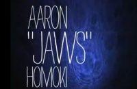 Mais um vídeo com o skatista profissional Aaron (Jaws) Homoki clássico chamado de A Happy Medium 2 uma compilação da hora Jaws foi capa da Thrasher Magazine pulando um Gap gigante em Louisville, KY.