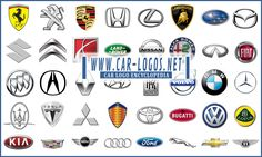 Find all about Car Logos, Car emblems and Car symbols and information about Car manufacturers, car logo Meanings. Largest Car Logos Encyclopedia on Internet over 3500 car manufacturers, 1250 car logos and much more. Symbol Auto, Bugatti, Lamborghini, British Car Brands, Car Symbols, Brand Names And Logos, Car Logos, Top Cars, Car Manufacturers