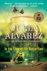 "Praised as ""a gorgeous and sensitive novel"" (People) that ""builds to a gripping intensity"" (Publishers Weekly), this exquisite tale from an award-winning author recounts the story of ""The Butterflies"" — a trio of sisters who were assassinated for challenging a tyrannical political regime ($1.99)"