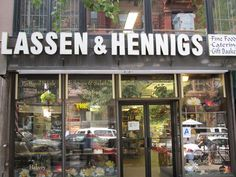 Lassen & Hennigs - Catering to Brooklyn since 1939