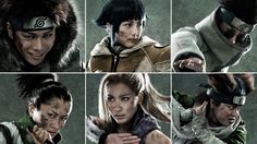 Live-Action Naruto Play Saved The Best Cast Pictures For Last