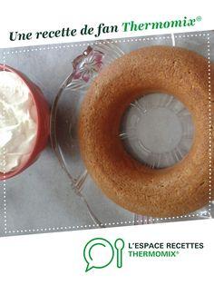 Baba au rhum express par natham. Une recette de fan à retrouver dans la catégorie Desserts & Confiseries sur www.espace-recettes.fr, de Thermomix<sup>®</sup>.