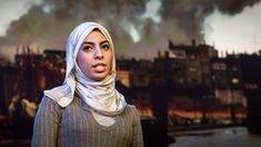 Eman Mohammed is one of the few female photojournalists in the Gaza Strip. Though openly shunned by many of her male colleagues, she is given unprecedented a...