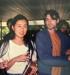 Kurt in San Paolo Brazil 15-01-1993