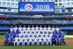 Check out our massive range of Toronto Blue Jays merchandise! Mlb Blue Jays, Sports Baseball, Sports Teams, Golf Stores, Go Blue, Toronto Blue Jays, Family Photos, Josh Donaldson, Outdoor