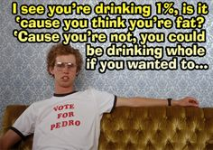 Napoleon Dynamite Quotes | Demokratikally Elekted Fist Lieutenant of the Outside Cavalry of the ...