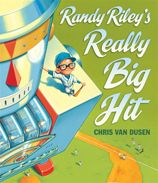 Chris Van Dusen Teacher's Guide (Find link on left hand side) - includes Randy Rileys Really Big Hit, King Hugo's Huge Ego, The Circus Chip