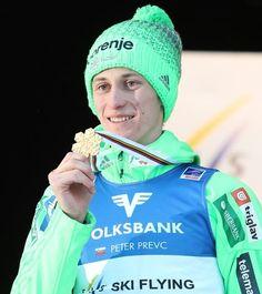 Prevc1 kopie Andreas Wellinger, Ski Jumping, Jumpers, Skiing, Cute Teenage Boys, Ski, Jumper