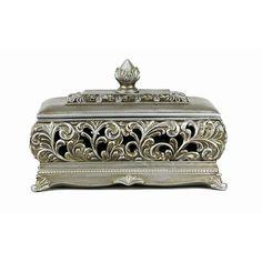 Found it at Wayfair - Lucrezia Jewelry Box