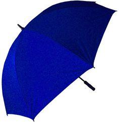 RainStoppers 68-Inch Oversize Windproof Golf Umbrella (Solid Royal) RainStoppers http://smile.amazon.com/dp/B00814FTM6/ref=cm_sw_r_pi_dp_7coFub1BQ36HV