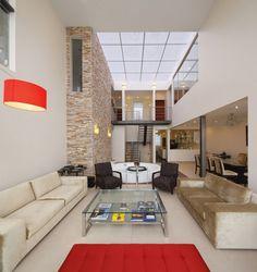 Perfekter Ort Für Den Sommer: Cristal House In Der Nähe Von Lima, Peru