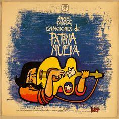 Perspectivas a través de la Nueva Canción Chilena: marzo 2014