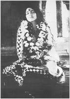 Om Sri Anandamayi Ma