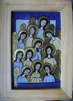 rsz_dsc03970 Religious Icons, Religious Art, Christmas Images, Christmas Gifts, Cristiano, Vincent Van Gogh, Antique Art, Folk, Antiques