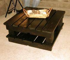 diy pallet furniture ideas   Benefits of Using Wood Pallet Furniture: Wood Pallet Furniture Design ...
