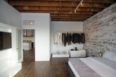 #Dreambuilders designer Darren' re-designed #bedroom. #design #renovation #homeimprovement  #TeamRed