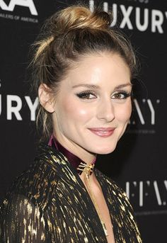 5 Olivia Palermo hairstyles you'll want to copy now