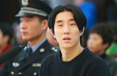 Jackie Chan's son, Jaycee Chan, was sentenced to 6 months imprisonment for marijuana possession in his Beijing home.