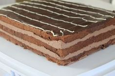 Baking Recipes, Cake Recipes, I Love Food, Good Food, Finnish Recipes, Sweet Bakery, Cake Decorating Tips, Vegan Desserts, Yummy Cakes