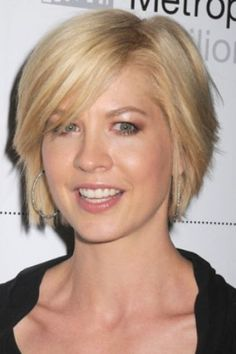 short hair cuts for fine hair | Short hairstyles for women with fine hair pictures 3