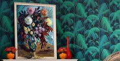 Palm Jungle Wallpaper - Cole & Son