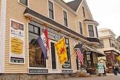 North Woodstock ~ Fadden's General Store