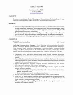 Chemist Resume Magnificent Resume For Waitress  Template  Pinterest  Template