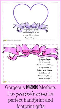 free mothers day printable certificate diy crafts pinterest