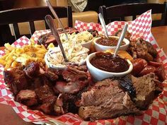 Memphis Blues Barbecue House - 430 Robson Street