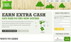 Make Money FREE at Home doing short surveys, free trial offers for products, watching videos and earn a dollar for every person you refer plus 10% of their earnings forever! Learn More: http://earnathome.vze.com