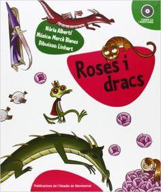Roses i dracs (Lletra & música): Amazon.es: Núria Albertí Martínez de Velasco, Francisco Torres Linhart, Mercè Blanes Adelantado: Libros