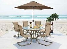 aldin 4pc set of outdoor wicker lounges quick ship brown more ships and products ideas