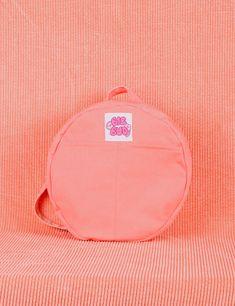 Mini Circle Backpacks (All Colors!)