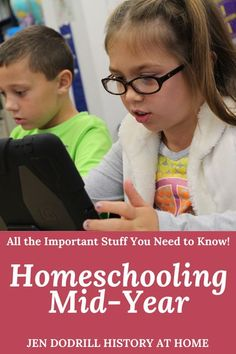 Have you thought about pulling your kiddo and homeschooling mid-year? School has been majorly weird since the Covid quarantine started, and right now you might have that nudge inside that it's time to bring your child home to homeschool. I did just that when our 3rd kiddo hit middle school, and I want to share with you what that looked like for us. #homeschooling #howtohomeschool #homeschoolingmidyear #homeschoolhacks #homeschoolinfo #JenDodrillHistoryatHome Homeschool Curriculum, Homeschooling Resources, 2nd Grade Worksheets, School Info, How To Start Homeschooling, Early Math, Learning Styles, School Readiness, Kids House