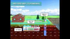 Cara Pemasangan Biotech Septic Tank | Cara Kerja Bio Septic Tank | 0853 ...