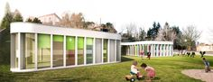 OPERASTUDIO - Competition - Nursery school #lecco #italy #view #children