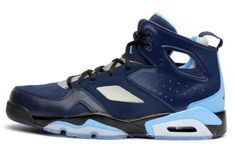 c5d531d6853b Jordan Mens Flight Club  91 Navy Blue Silver 555475-407