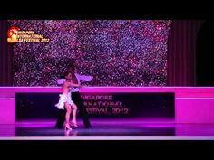 SISF 20121013_14_Alberto & Mika - YouTube