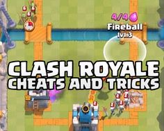 Are you looking for Clash Royale Cheats And Tricks? Check out this article and learn how to use Gems, Gold and Elixir efficiently!