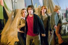 Which 'Harry Potter' Movie Are You? - Find out which year of magic suits you best. - Quiz