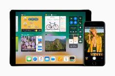 iOS 11: conheça todas as novidades do sistema da Apple