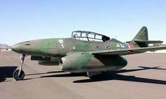 ME262 Fighter Aircraft, Fighter Jets, Me262, Messerschmitt Me 262, Historical Pictures, Luftwaffe, War Machine, Military Aircraft, Wwii