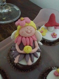 Fairy themed