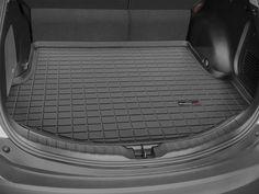 2014 Toyota RAV4 | WeatherTech Custom Cargo and Trunk Liners Cargo Mat | WeatherTech.com