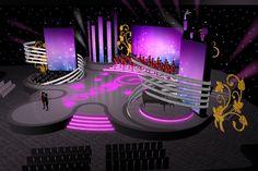 Bühnen Design, Tv Set Design, Stage Set Design, Church Stage Design, Theatre Design, Stand Design, Event Design, Concert Stage, Exhibition Booth Design